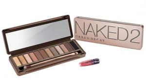 Naked 2 UD