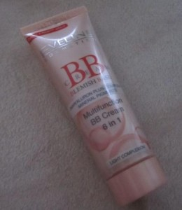 bb cream eveline
