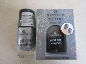 Essence - Nail Art Magnetics