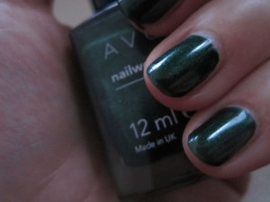 Avon - Midnight Green 04
