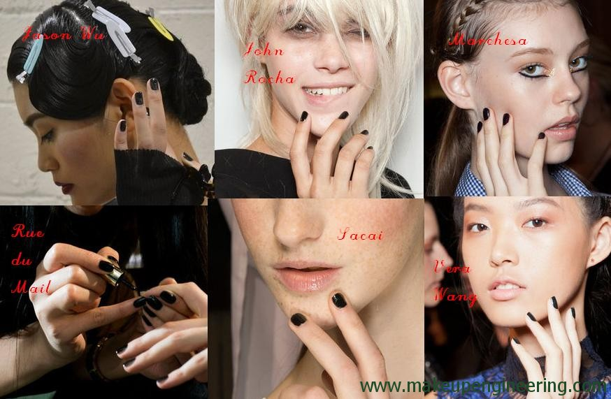 Nail trends spring 2013 04