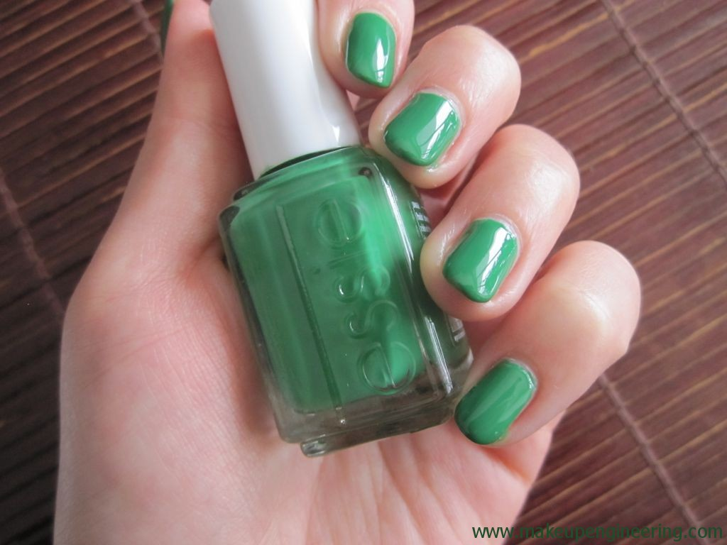 essie pretty edgy 8