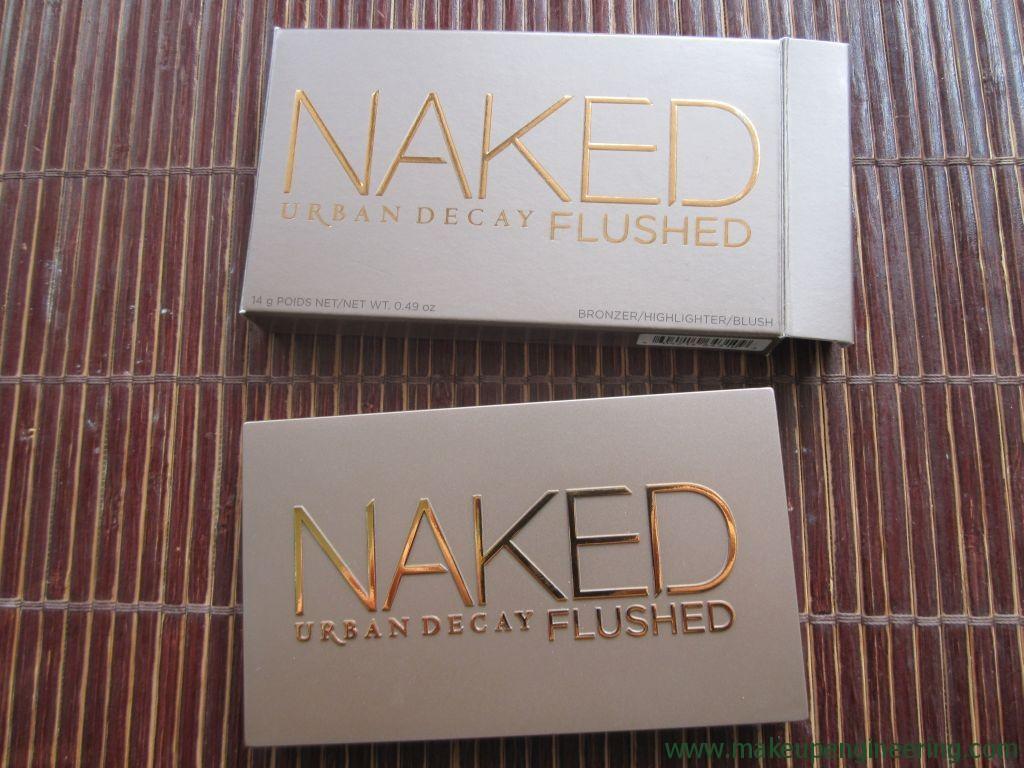 Naked Flushed 1