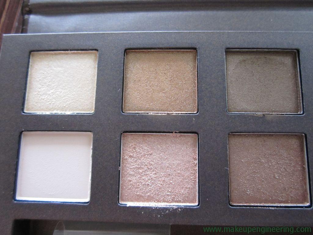 Sephora IT Palette Nude 09