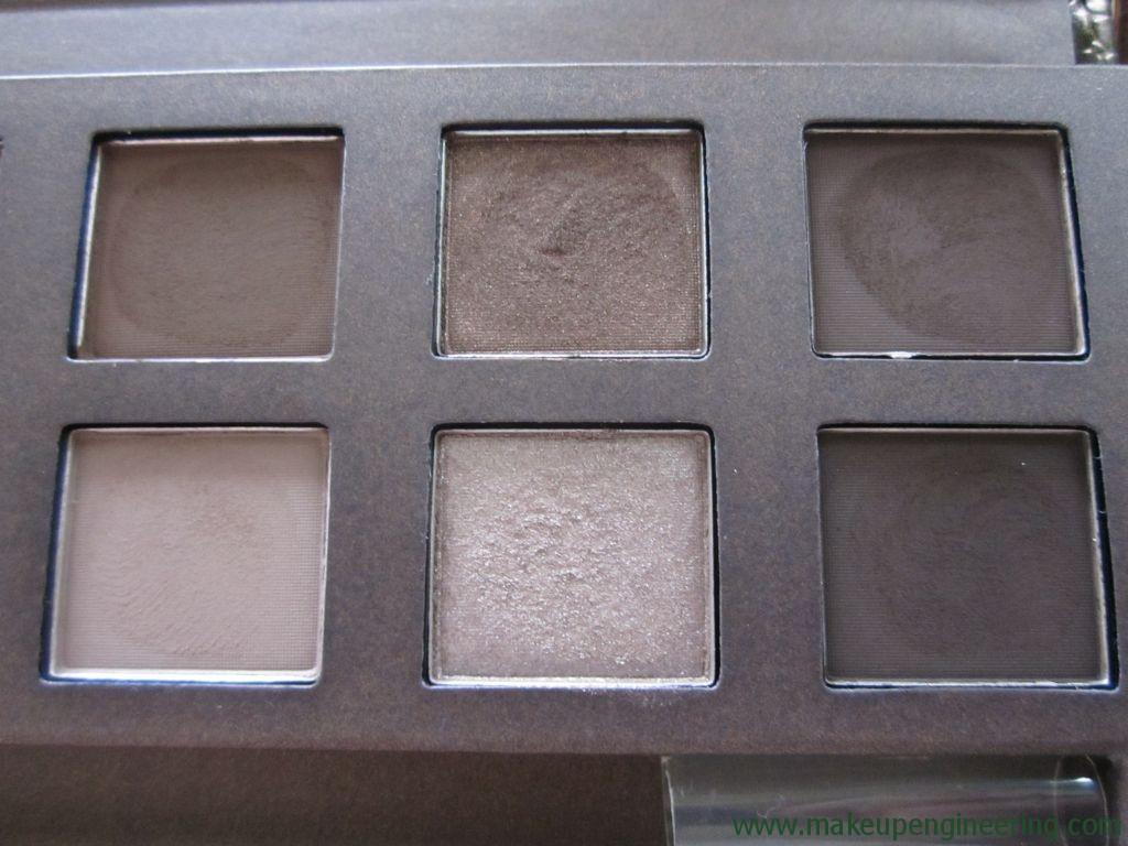 Sephora IT Palette Nude 11