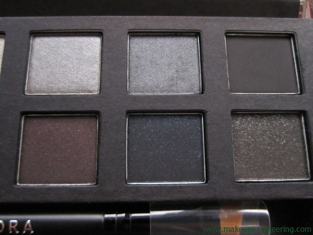 Sephora IT Palette Smoky 06