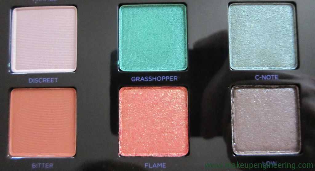 Urban Decay Vice4 Palette 023