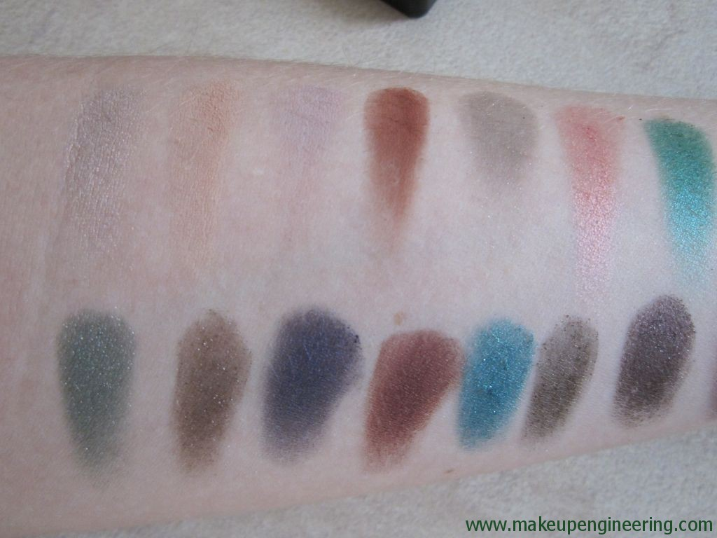 Urban Decay Vice4 Palette 030
