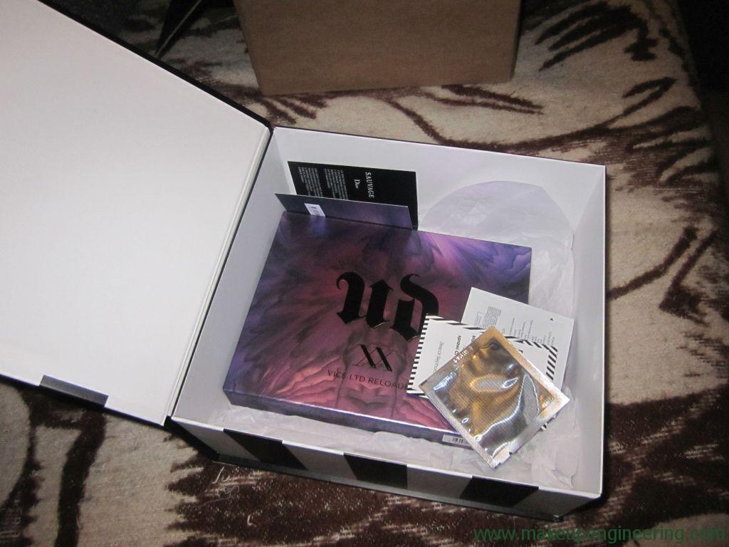 UD XX Vice LTD Reloaded 006