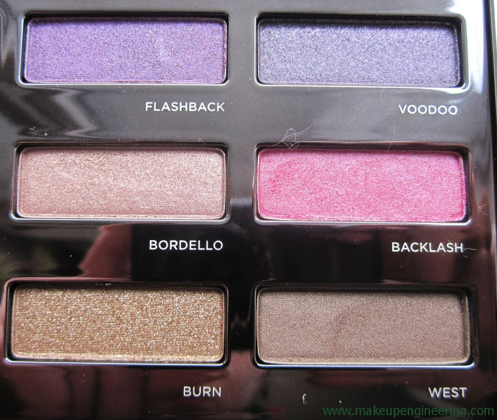 Urban Decay Spectrum Palette 04